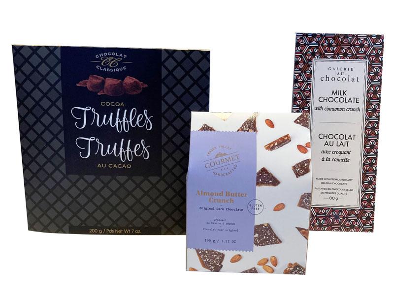Chocolates - 800x600